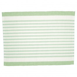 Prostírání Alice stripe pale green