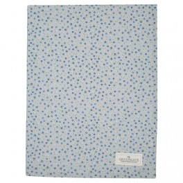 Ubrus Ellise grey 130 x 170 cm